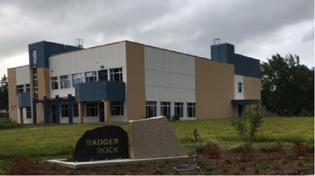Badger Rock Neighborhood Center