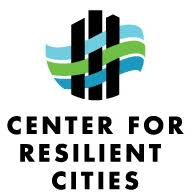 Center for Resilient Cities logo