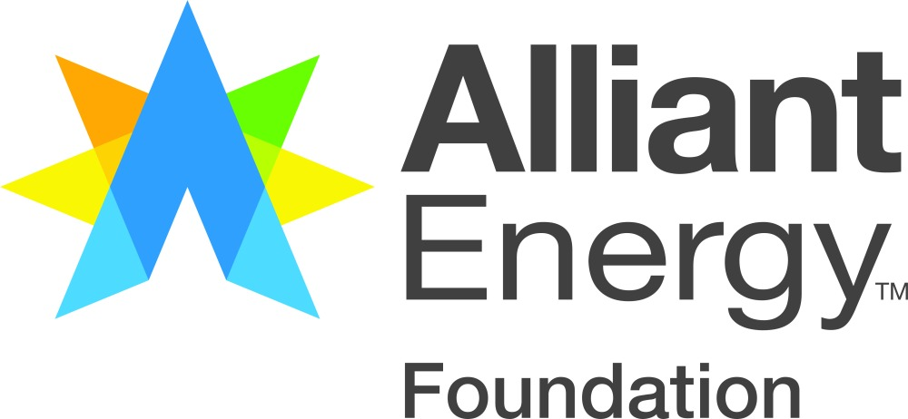Alliant Energy Foundation Logo
