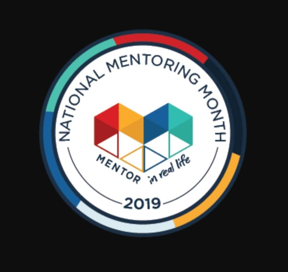 national mentoring month 2019