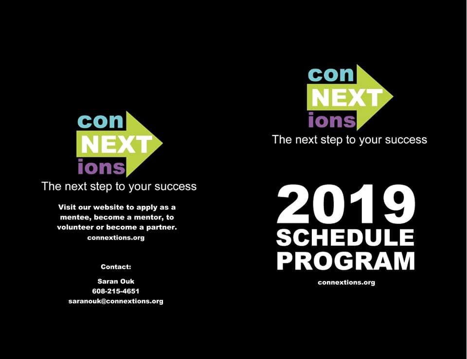 conNEXTions 2019
