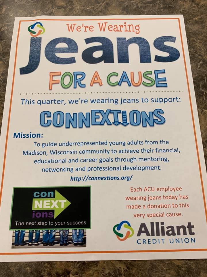 ACU Jeans for a cause 2