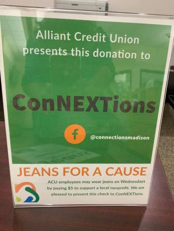 ACU Jeans for a cause 3