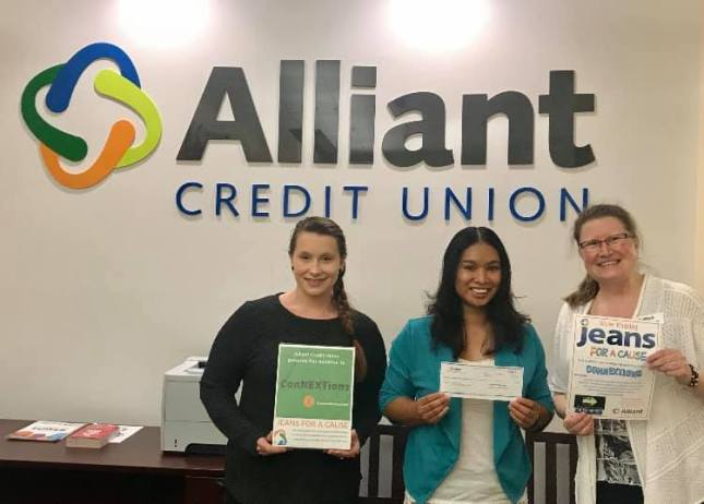 ACU Jeans for a cause