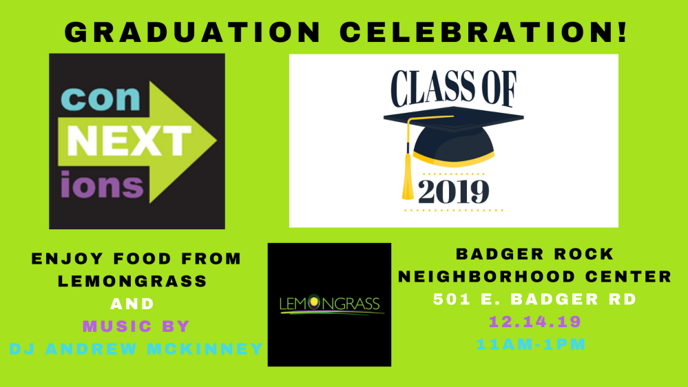 Graduation Celebration Event Image