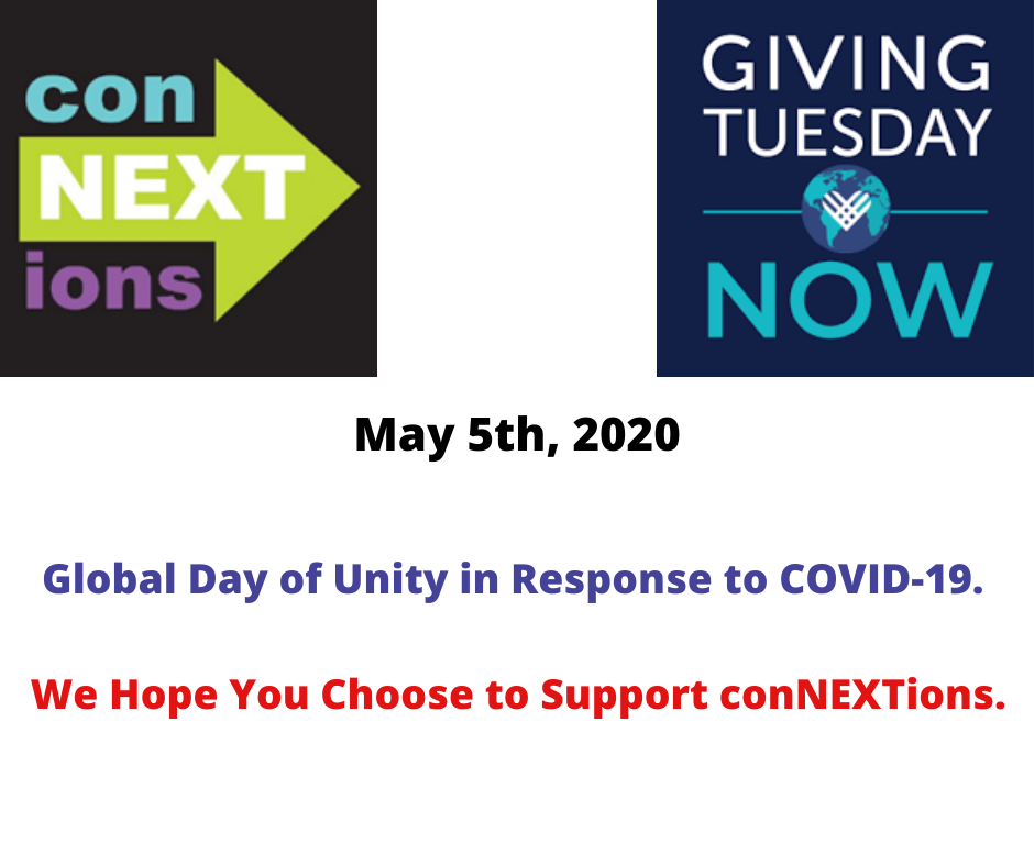 Giving Tuesday 5.5.20