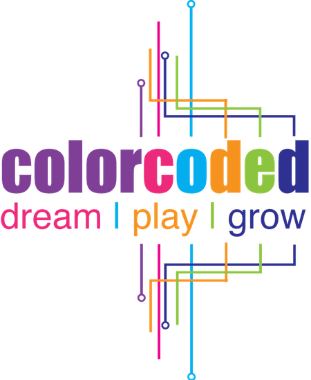 colorcoded logo